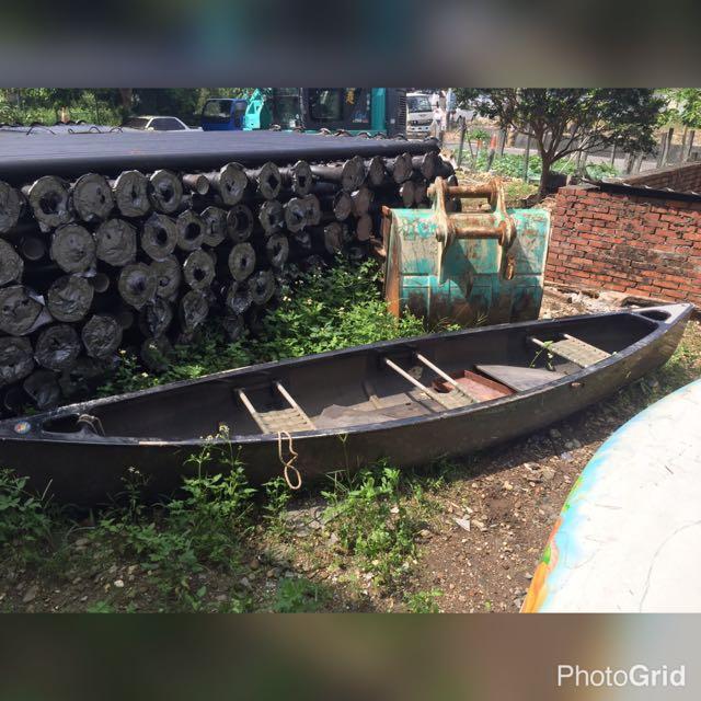 碳纖維龍舟(可滑)