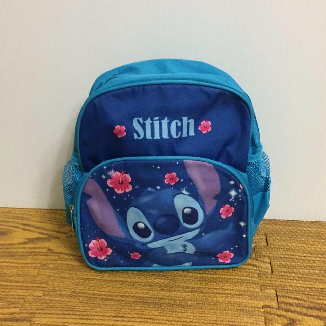 史迪奇造型幼童小背包