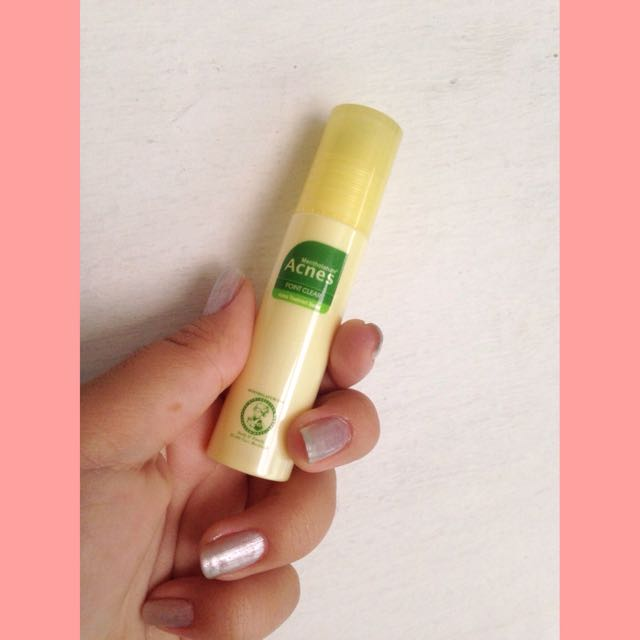 🎀Acnes Point Clear