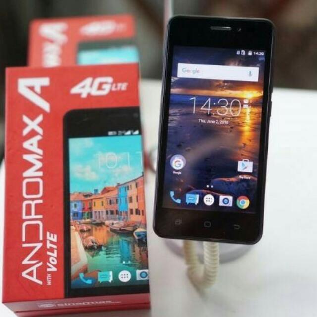 Android Smartfren