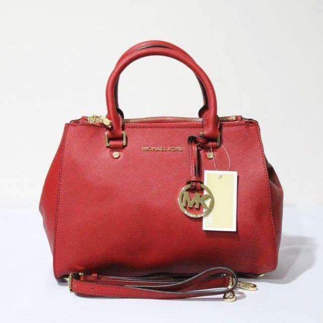 Autentic Michael Kors Sutton Medium