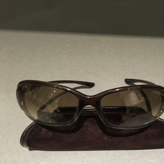 Authentic women's Tom Ford Sunglasses