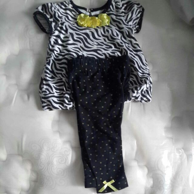 Baju 3-6 M