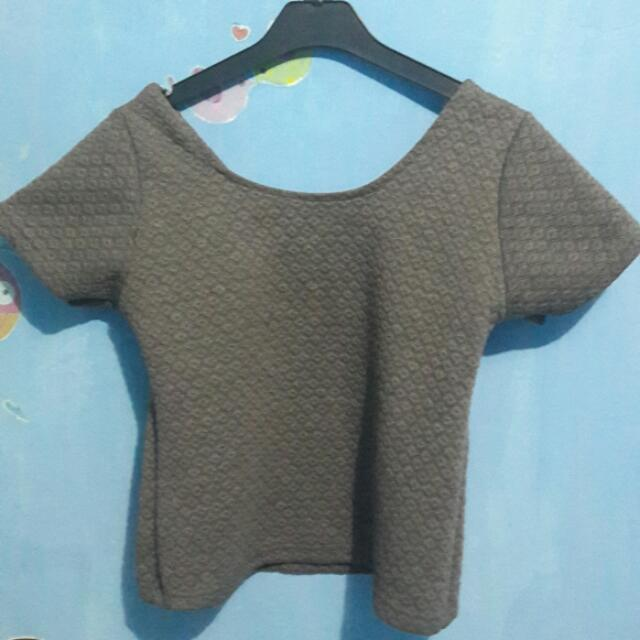 Baju Bahan Adem All Size