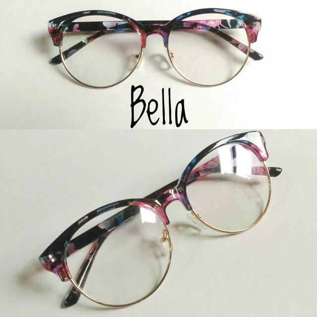 Bella Specs