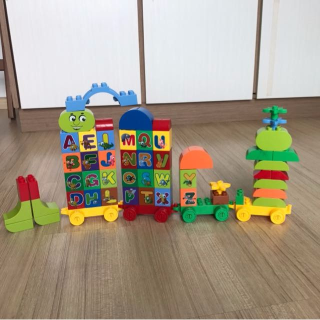 Building Blocks Like Lego Toys Kids Toys Games Bricks