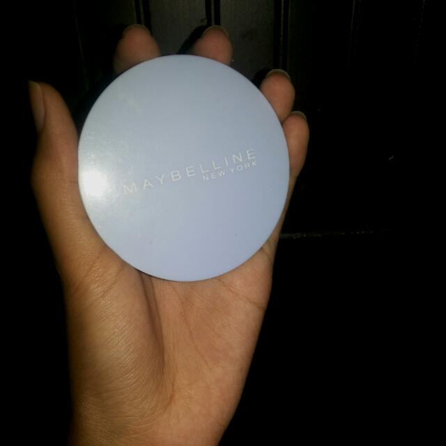 Buy Or Barter Maybelline New York Compact Powder
