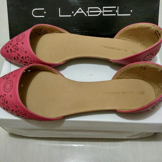C Label