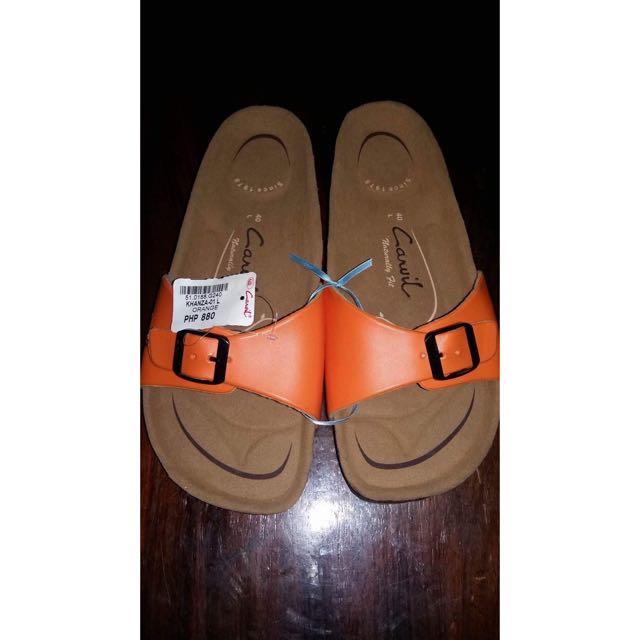 77353410f60cdd Carvil Sandals 012