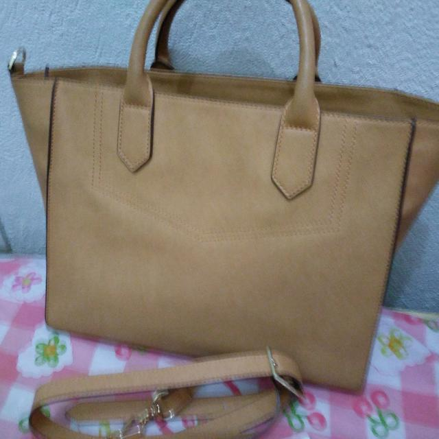 Charles And Keith Bag And Wallet