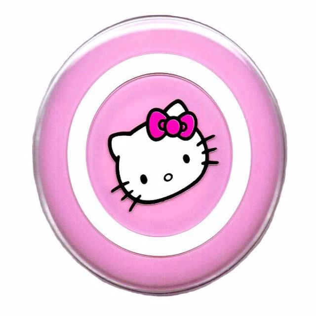 Hello Kitty wireless charge