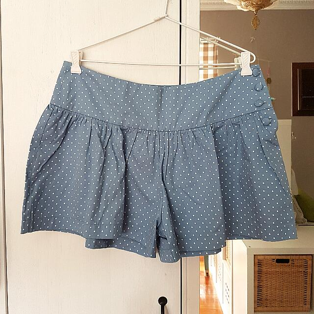 Cotton On Dot Shorts