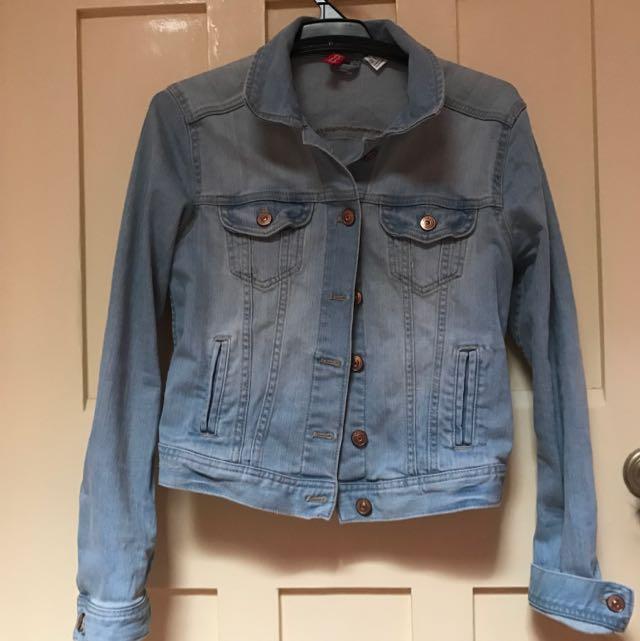 Denim Jacket (H&M)
