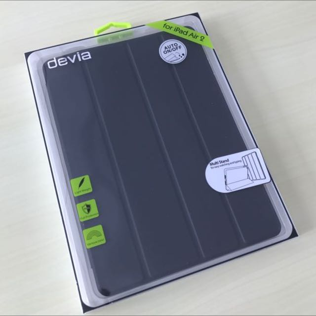 Devia iPad Air Case