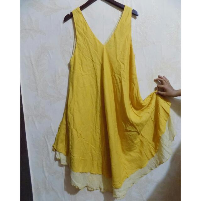 Dress bangkok model kusut