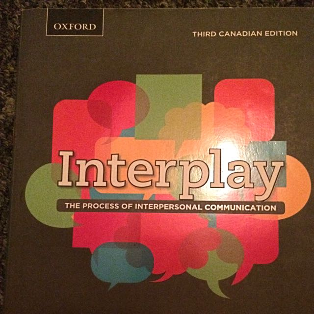 ECE Book From George brown College