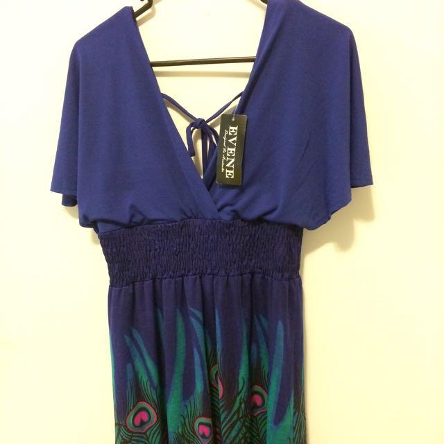 Evene dress