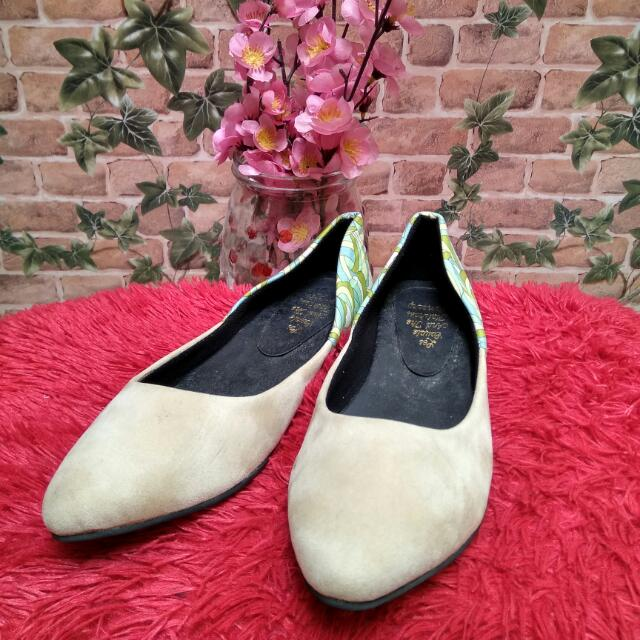 Flat Shoes Handmade