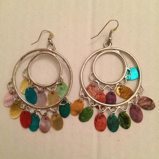 Fun Earrings