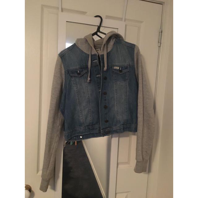 GHANDA jacket