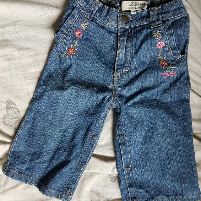 Guess Jeans (12M)