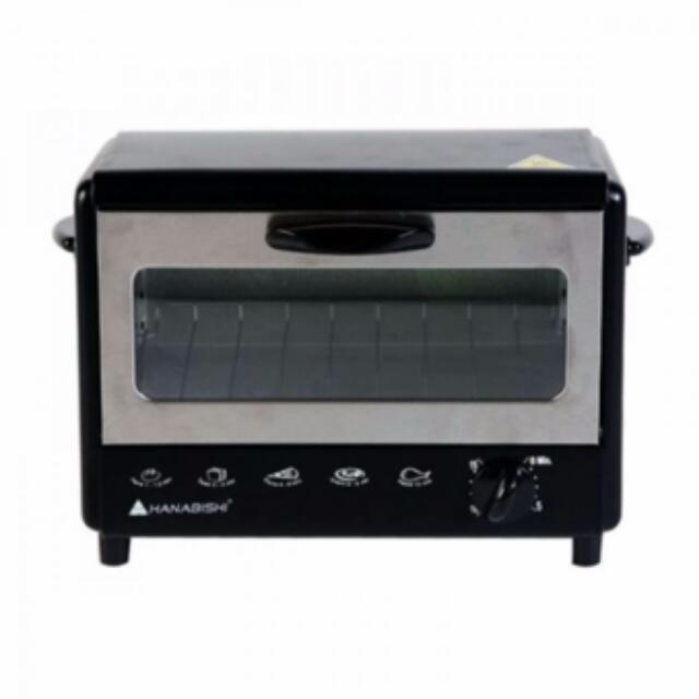 Hanabishi Oven Toaster