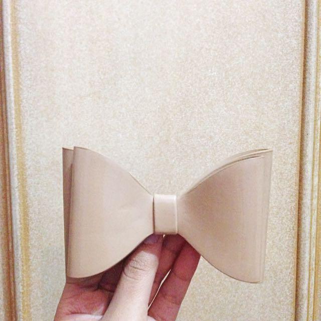 H&M Bow (aksesoris/jepit rambut)