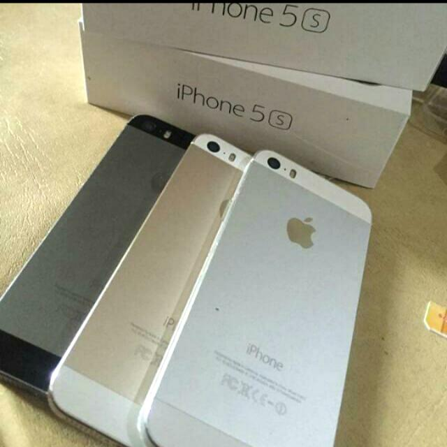 Iphone 5s SALE!