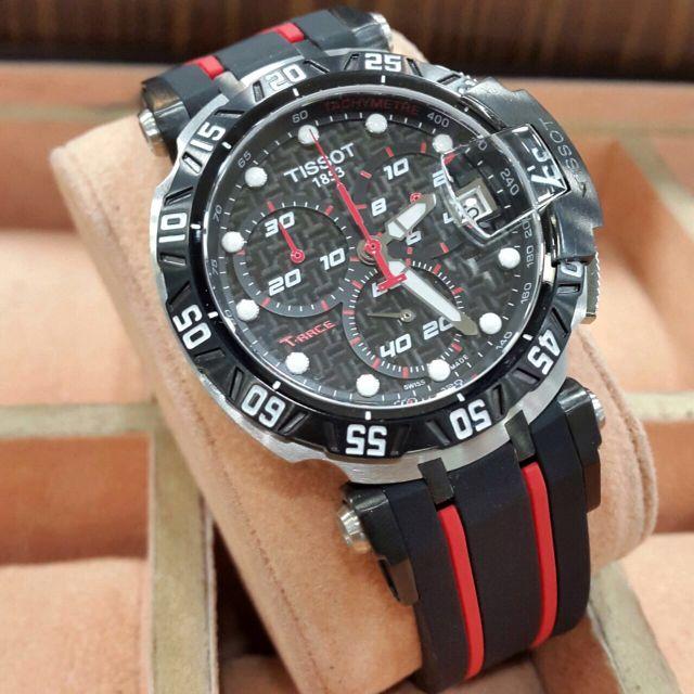 Jam Tangan Pria Tissot Super 604a46f081
