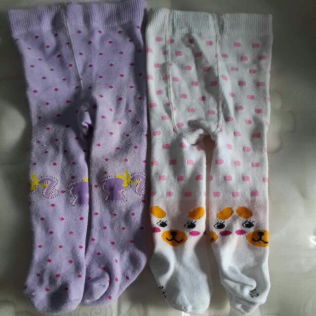 Legging Baby Girl 2 set