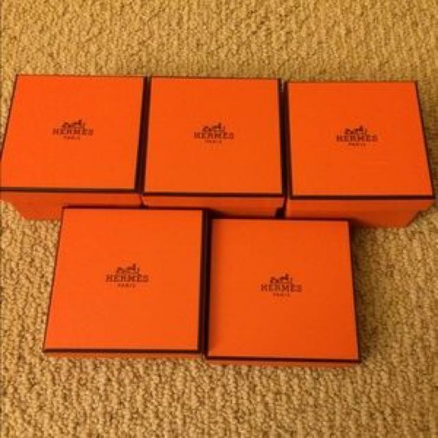 LOOKING FOR Hermes Box