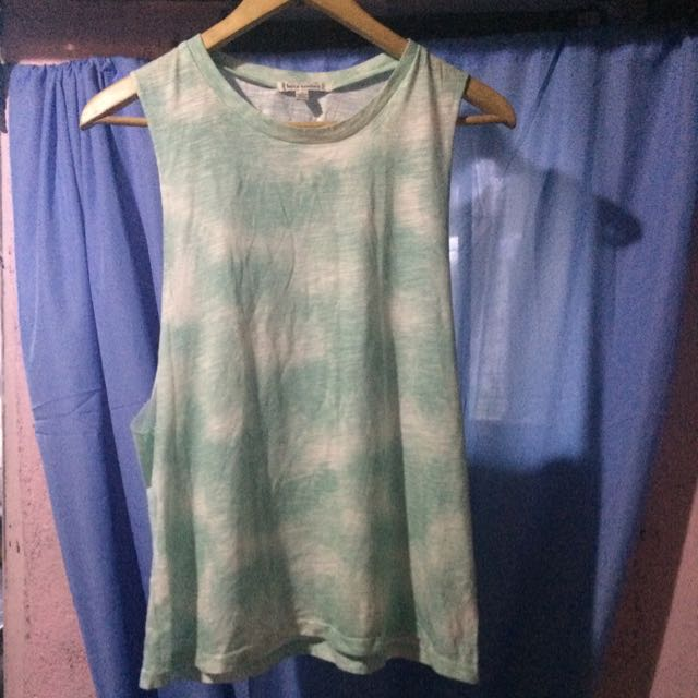 Lucca Couture Tank top