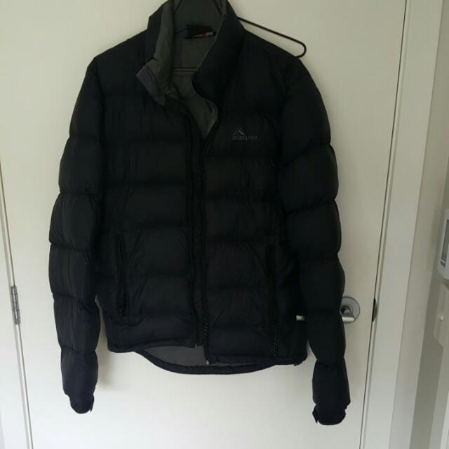 Mac Pac Jacket X-small