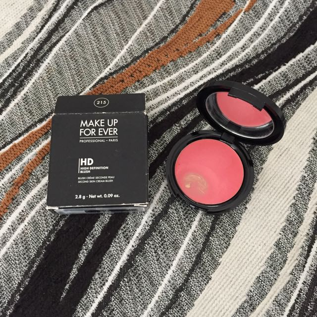 MakeUp Forever HD Blush