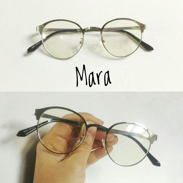 Mara Specs