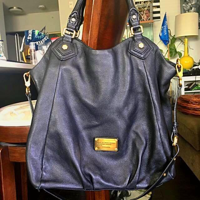 Marc Jacobs Q Francesca Bag