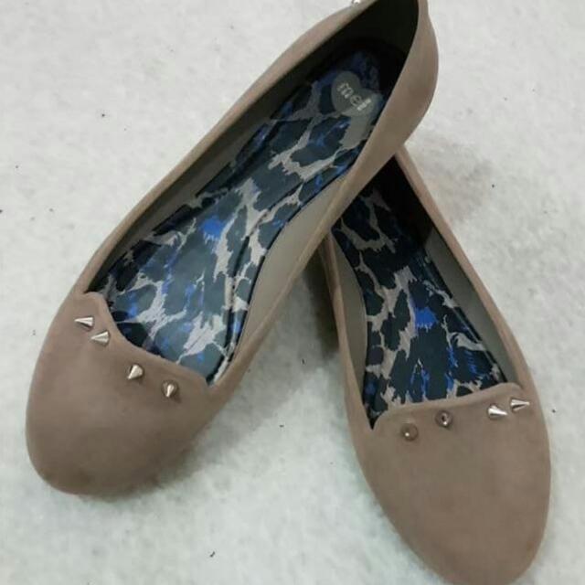Melissa Flat Shoes