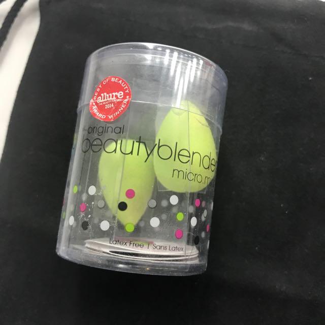 Mini Beauty Blenders