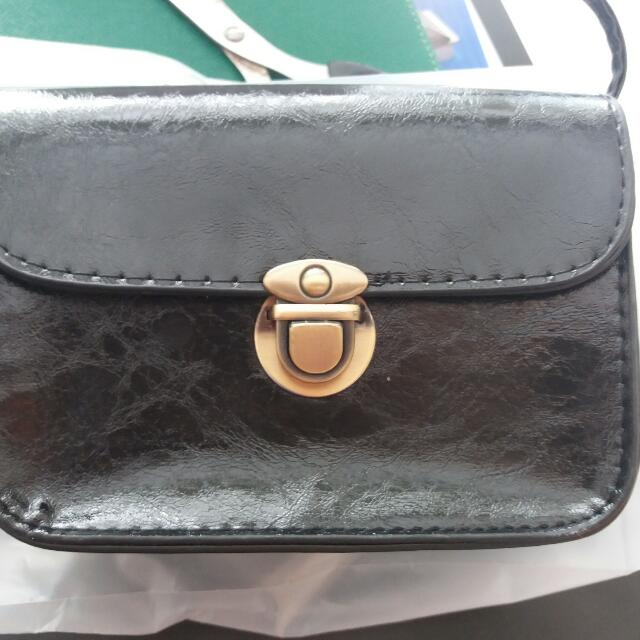Mini Sling Bag From Singapore