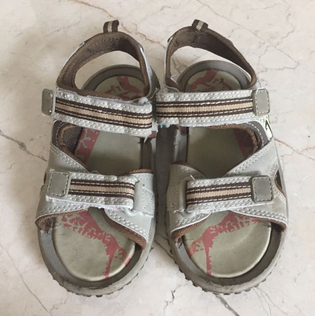 Mothercare sandals for boys size 29