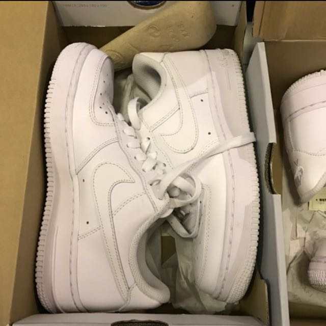 Nike Air Force 1.0 Size 6