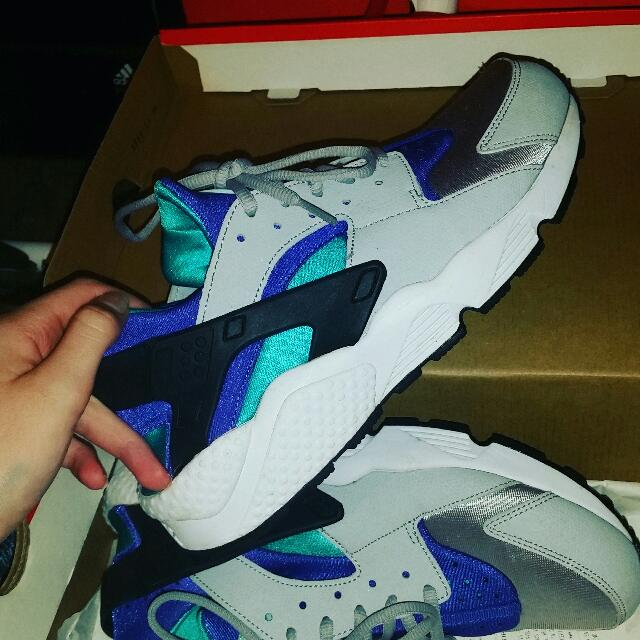 Nike Hauraches