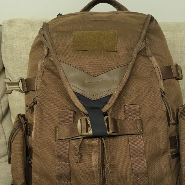 1210b1da6e57 Nike SFS Responder Backpack