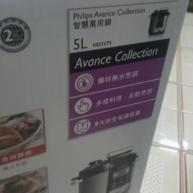 Philips HD2175 +康寧餐盤
