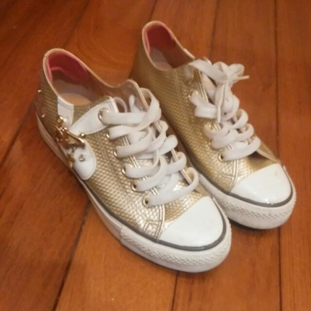 playboy 鞋