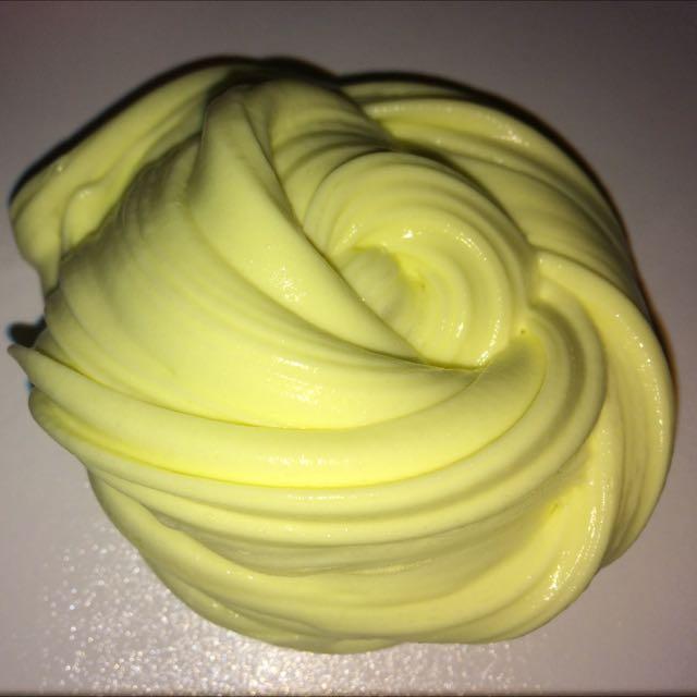PROMO: Slime- Butter