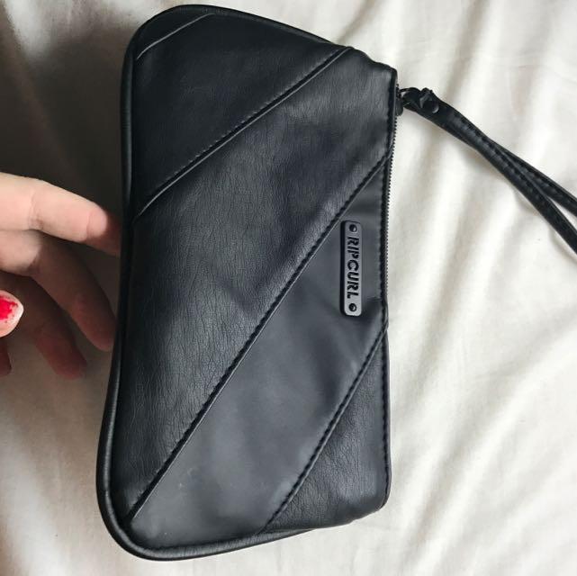 Ripcurl Wallet/bag