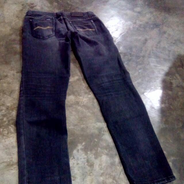 RRJ Pants Condition No Damage