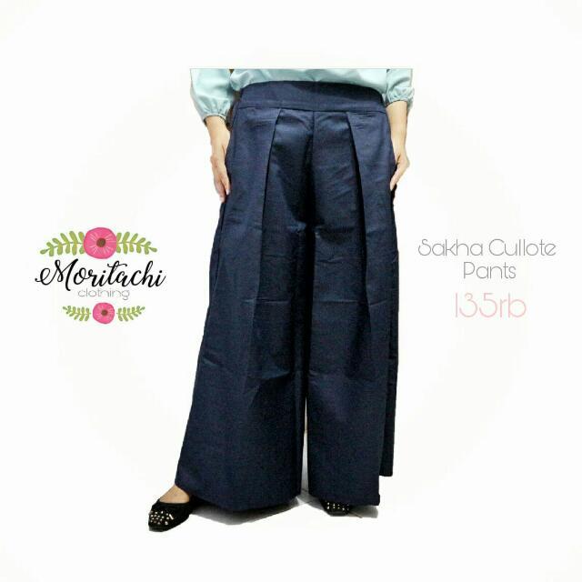 Shaka Cullote Pants