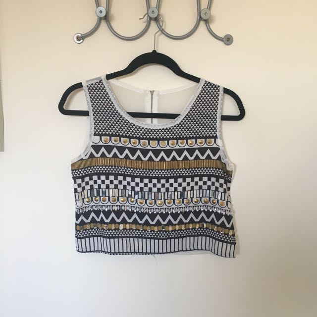 Size S Top
